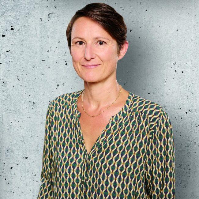 Annette Scherrer