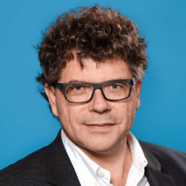 Daniel Arn