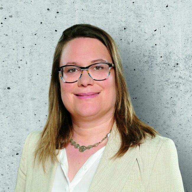 Annik Bärtschi