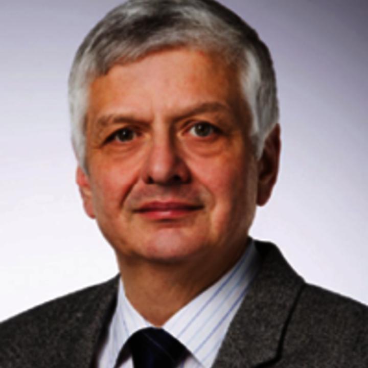 Michael Hügi