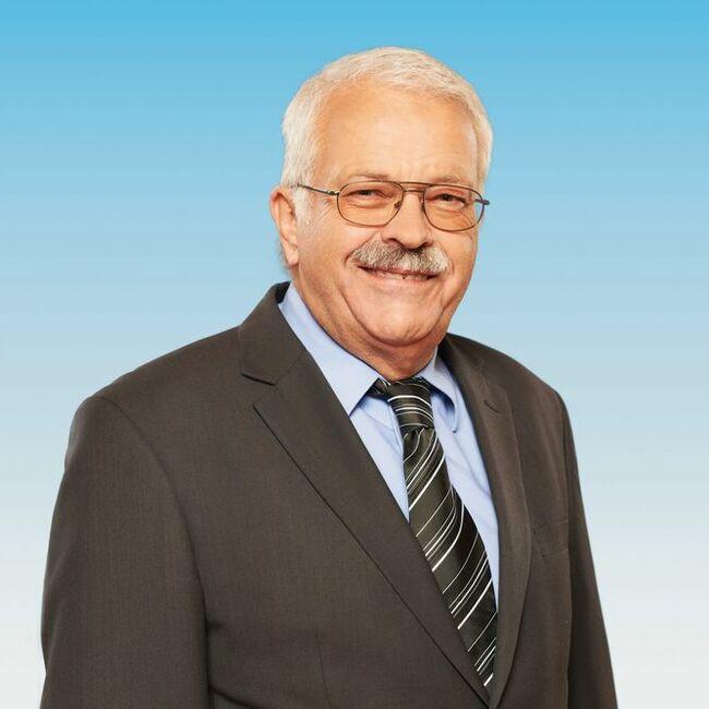Beat Schmitter