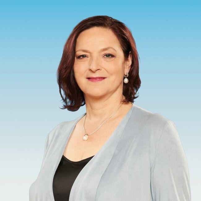 Bettina Legler