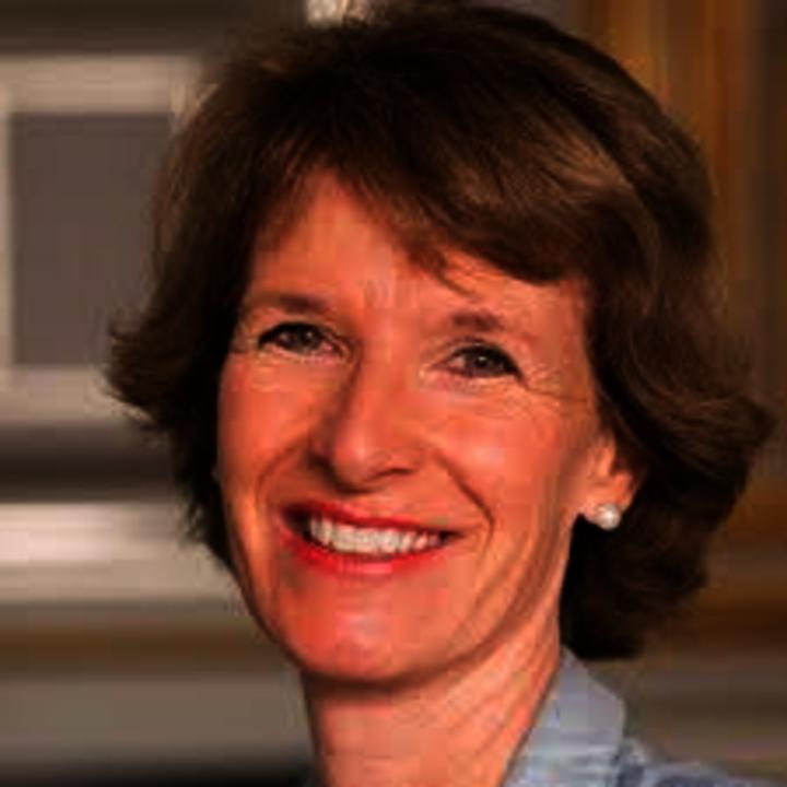 Marianne Reich Arn