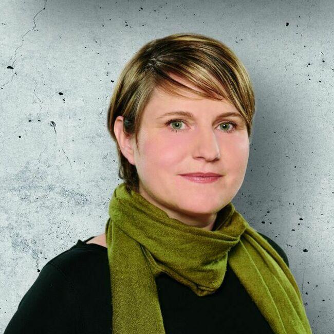Stefanie Anliker