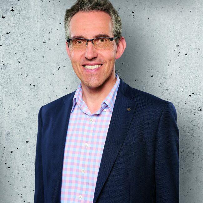 Matthias Gubler