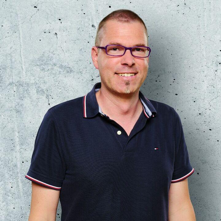 Gregor Kaczala